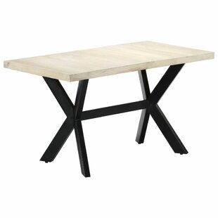 Myron Dining Table By Williston Forge