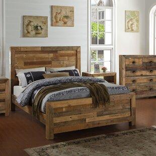 Abbey Platform Bed by Mistana