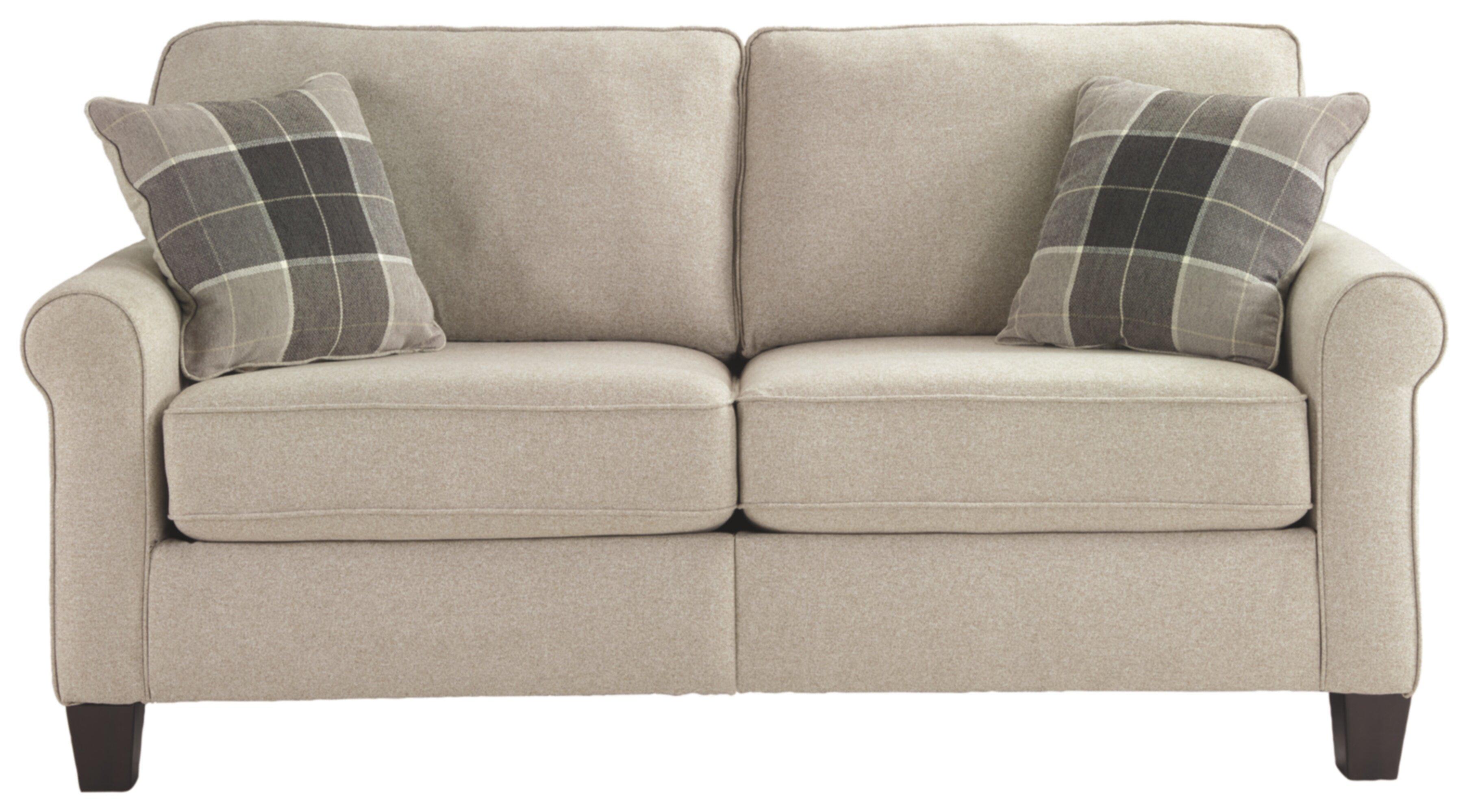 Tremendous Andover Mills Kaleb Loveseat Alphanode Cool Chair Designs And Ideas Alphanodeonline