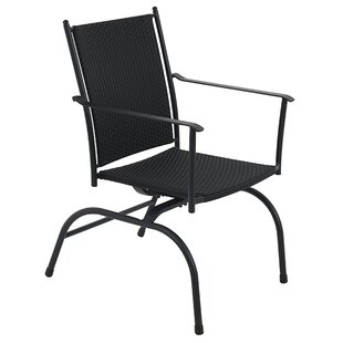 Searching for Rangel Patio Dining Chair (Set of 2) Find & Reviews
