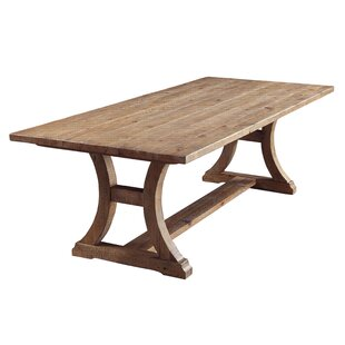 Hankinson Dining Table by Gracie Oaks 2019 Coupon