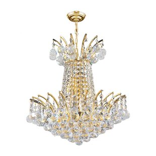 Carson 4-Light Empire Chandelier