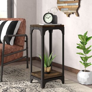 Duncan End Table by Trent Austin Design Great Reviews