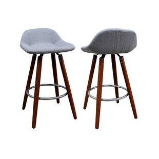 Camaroll  26 Bar Stool (Set of 2) by !nspire