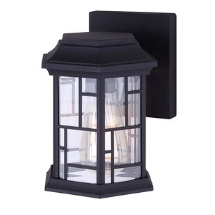 Barnes Outdoor Wall Lantern