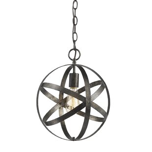 Wrought Studio Katie 1-Lig..