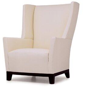 Aspen Wingback Chair by David Edward