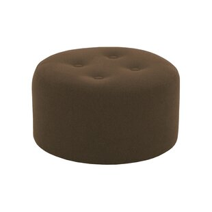 Holifield Pouffe By 17 Stories