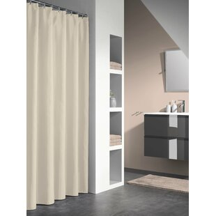 curtains shower breeze extra long curtain