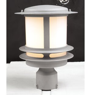 Halstad Outdoor 1-Light Lantern Head