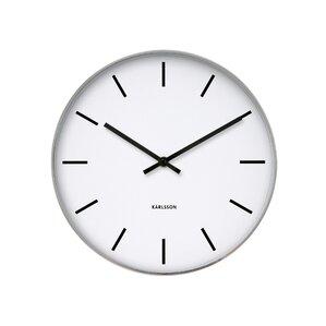 station classic wall clock