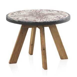 Watson Coffee Table By World Menagerie