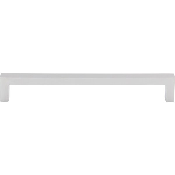 Top Knobs Square Bar Pull 7 9 16 Center To Center Bar Pull Reviews Wayfair