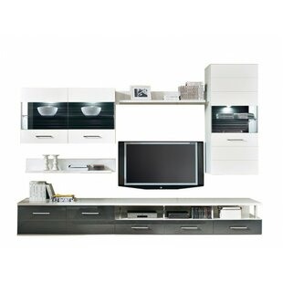 Littlefield Entertainment Center for TVs up to 88