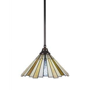 Ratchford 1-Light Mini Pendant by Astoria Grand