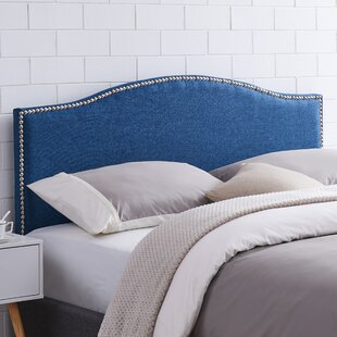 Alethea Upholstered Panel Headboard