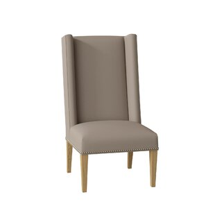 Clay Wingback Chair