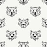 Keim Bear Animal Removable Peel and Stick Wallpaper Panel by Red Barrel Studio®