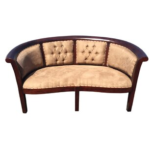 Shop Fallbrook Loveseat by D-Art Collection