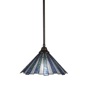 Ratchford 1-Light Mini Pendant..