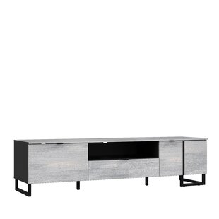 Agnesa TV Stand For TVs Up To 88