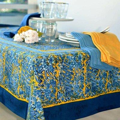 Bay Isle Homebedfo Tablecloth Bay Isle Home Size 128 L X 71 W Dailymail