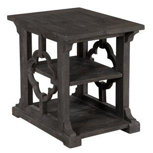 Ophelia & Co. Lapidge End Table