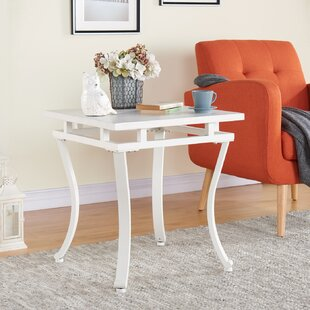 Casner Square End Table