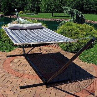 Sites Double Tree Hammock with Stand