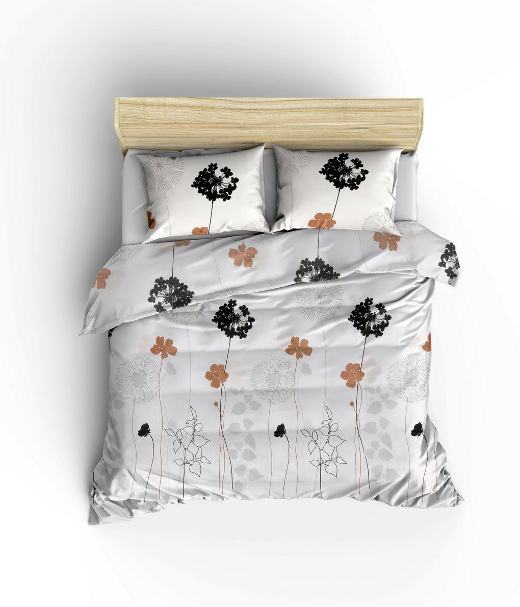Gracie Oaks Bjarne Reversible Duvet Cover Set Wayfair Ca