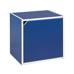 Aula Bookcase By Ebern Designs