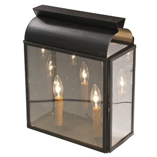 Easton 2-Light Outdoor Sconce