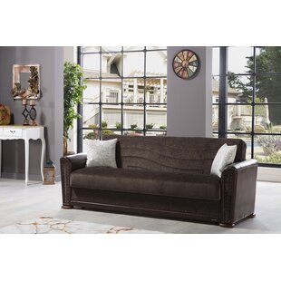 Harlee 3 Seat Sleeper Sofa