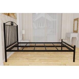 Gavarnie Bed Frame By Lily Manor
