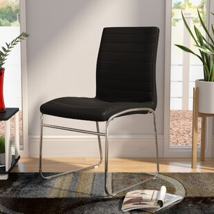 Compare & Buy Beatrix Guest Chair by Ivy Bronx Reviews (2019) & Buyer's Guide