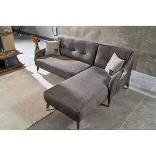 Standish Smart Corner Right Hand Facing Sectional