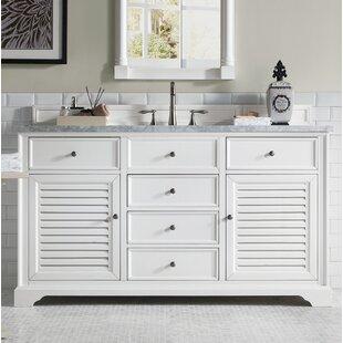 Osmond 60 Single Bathroom Vanity Set by Greyleigh