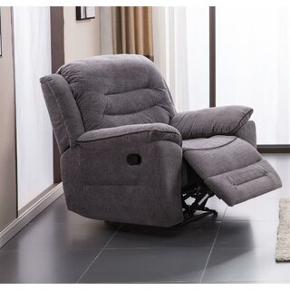 Aguilera Manual Rocker Recliner by Winston Porter SKU:CE428348 Price Compare