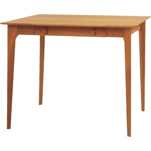 Sarah Solid Wood Writing Desk