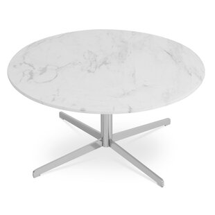 Kerveen Coffee Table by Comm Office