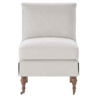 Wayfair Custom Upholstery? Dana Slipper Chair