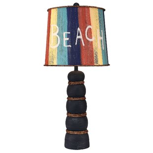 Coastal Living 32.5 Table Lamp