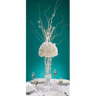 Rebrilliant Bourquin 20 LED Lighted Branch
