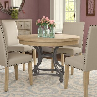 Lark Manor Bleau Dining Table
