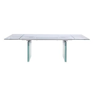 Orren Ellis Kailyn Extendable Dining Table