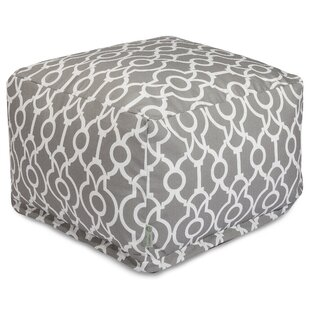 Majestic Home Goods Athens Ottoman