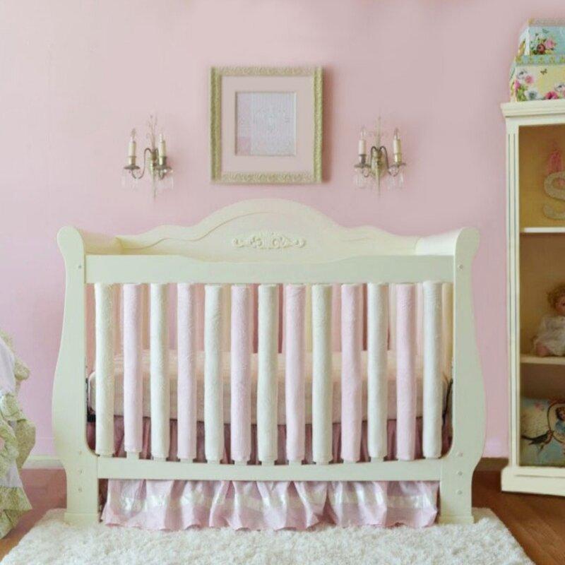 Baby Basics Wonder Bumper