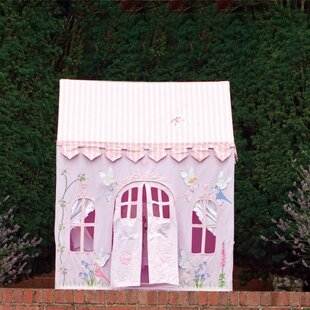 Fairy Cottage Playhouse By Freeport Park