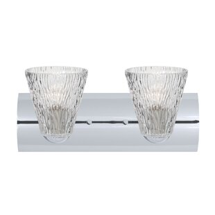 Besa Lighting Nico 2-Light Vanity Light