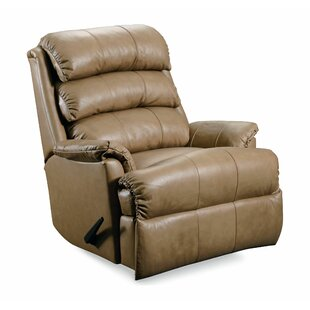 Deems Manual Rocker Recliner